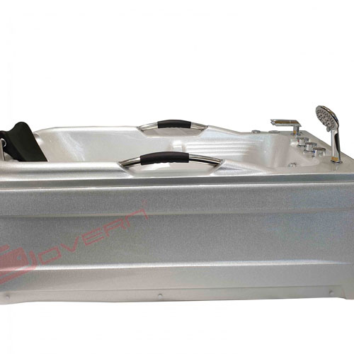 Bồn tắm massage Govern JS-8094P New sục khí,ngọc trai,