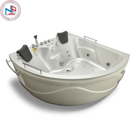 Bồn tắm massage Govern JS-8079P (Ngọc trai)