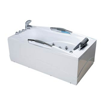 Bồn tắm massage Govern JS-8094P (Ngọc trai)