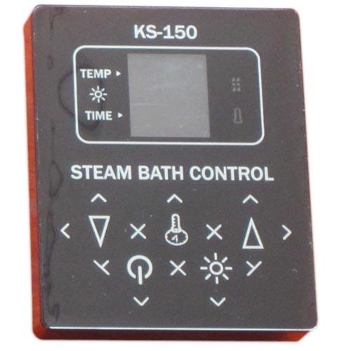 Máy xông hơi ướt COASTS - Bảng điều khiển cảm ứng KS-150