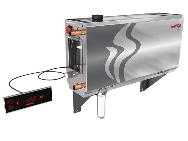 Điểm nổi bật của máy xông hơi ướt Harvia HGX90 1