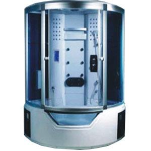 Phòng xông hơi Govern JS-110P ( đế ngọc trai )