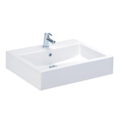 Chậu rửa mặt lavabo American WP-F446