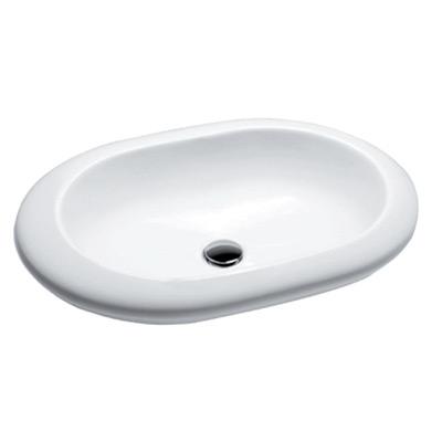 Chậu rửa mặt lavabo đặt bàn American WP-F644