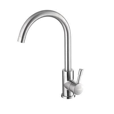 Vòi rửa bát Supor 210107-01-LS ( Inox 304 )
