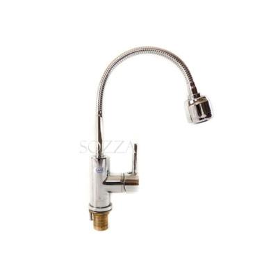 Vòi rửa bát nóng lạnh SOZZA 01