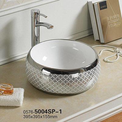 Chậu rửa mặt Lavabo DADA 5004SP