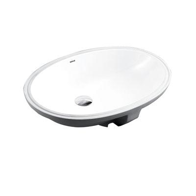 Chậu rửa mặt âm bàn SUPOR 600104002-WB