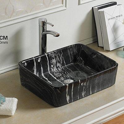 Chậu rửa mặt Lavabo DADA 7050CM