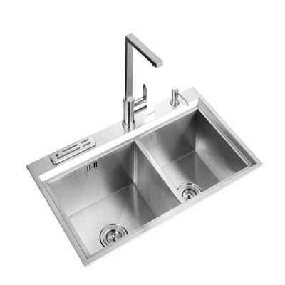 chậu rửa bát Supor 928149-01-LS ( inox 304 )