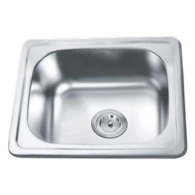 Chậu rửa bát Gorlde B137 (inox 304)
