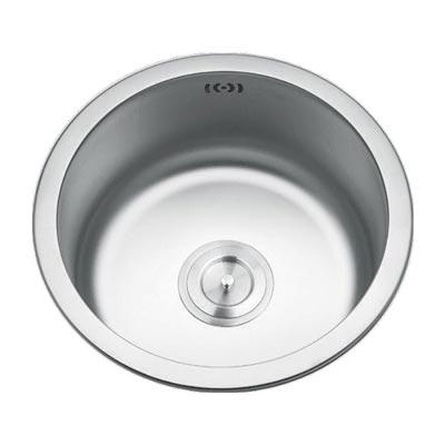 Chậu rửa bát Gorlde GD-019 (inox 304)