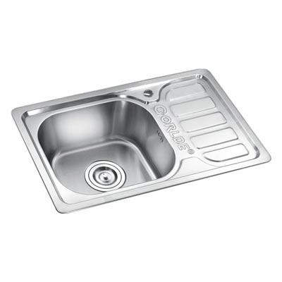 Chậu rửa bát Gorlde GD-925 (inox 304)