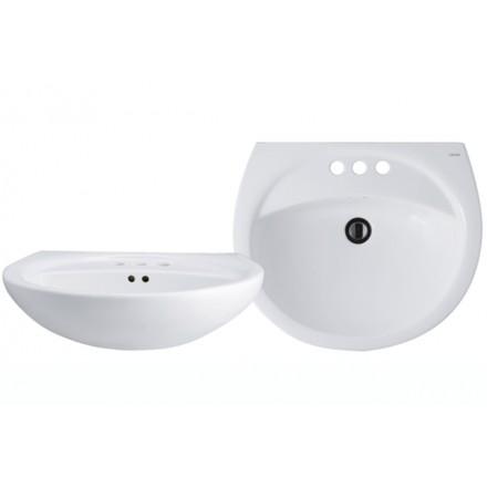 Chậu rửa lavabo treo tường CAESAR L2220