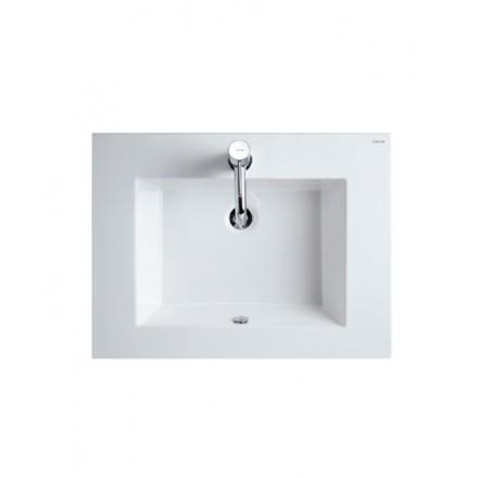 Chậu rửa lavabo liền tủ CAESAR LF5032