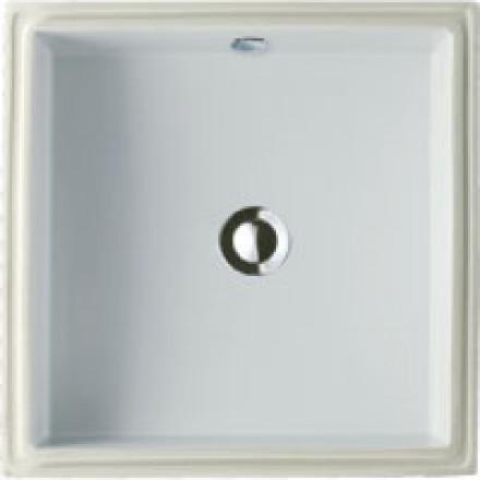 Chậu rửa lavabo âm bàn CAESAR LF5127