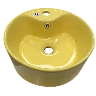 Chậu rửa mặt lavabo Moonoah (Màu)