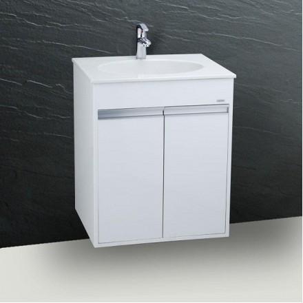 Tủ chậu rửa mặt Caesar LF5017+EH153V