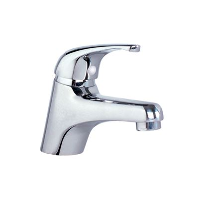 Vòi rửa lavabo nước lạnh Caesar B109CP (kèm bộ xả)
