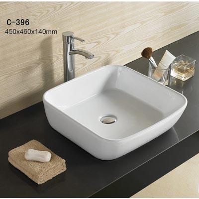 Chậu rửa mặt lavabo Moonoah MN-C396