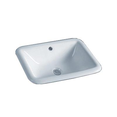Chậu rửa mặt lavabo Moonoah MN-D402