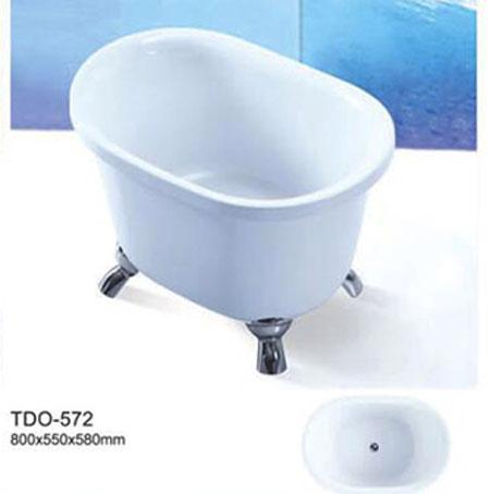 Bồn tắm ngâm TDO-572