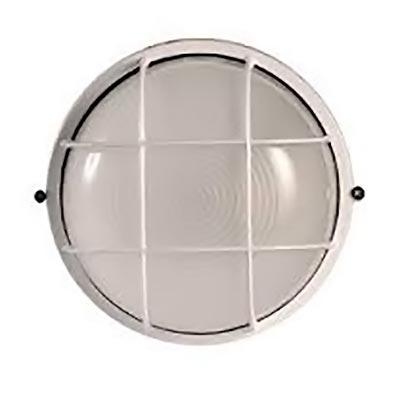 Đèn phòng xông hơi chống nổ loại tròn