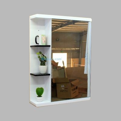 Gương của bộ tủ chậu nhà tắm Bross BRS 2081