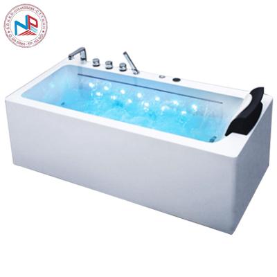 Bồn tắm massage Govern JS-6009-1 ( Có xục khí )
