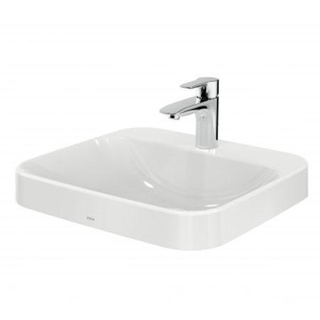 Chậu rửa lavabo dương bàn Toto LT5615