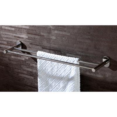 Vắt khăn đôi Inox 304 Moonoah MN-8902