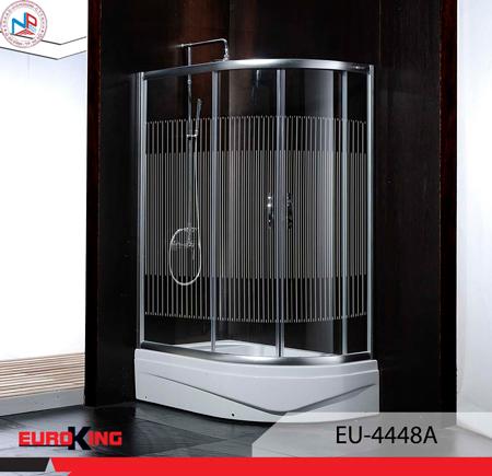 Phòng tắm vách kính EuroKing EU-4448A
