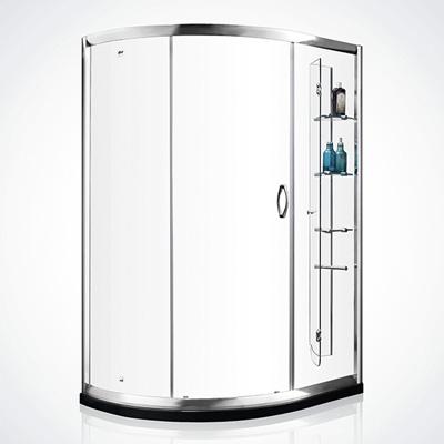 Phòng tắm vách kính Euroking EU-4500B (không đế )