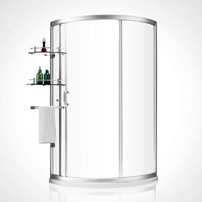 Phòng tắm vách kính Euroking EU-4502