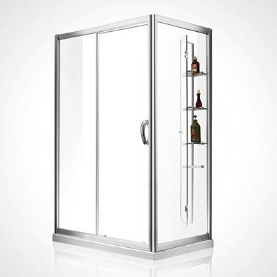 Phòng tắm vách kính Euroking EU-4506