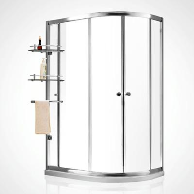 Phòng tắm vách kính EuroKing EU-4510A