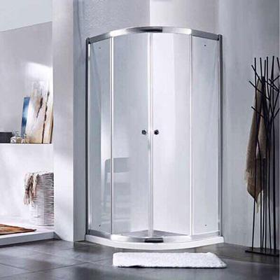Phòng tắm vách kính EuroKing EU-4529 (Silver)