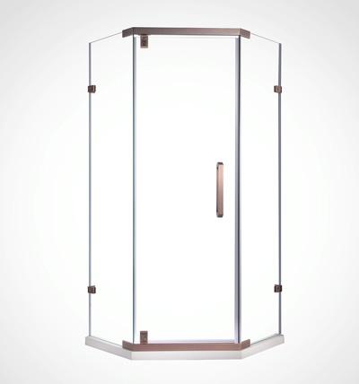 Phòng tắm vách kính EuroKing EU-4516