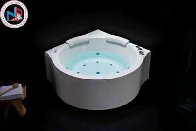 Bồn tắm massage Nofer NG-1310 (có sục khí)