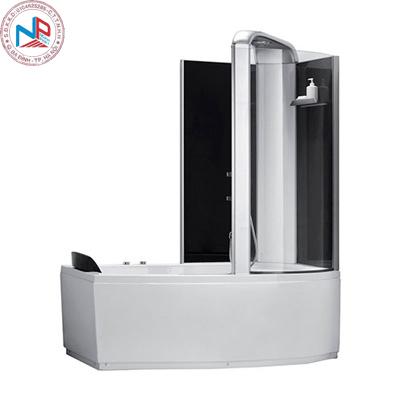 Bồn tắm massage Nofer NG-9501 (có sục khí)