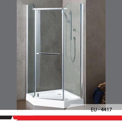 Phòng tắm vách kính EuroKing EU-4417