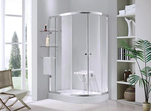 Phòng tắm vách kính EuroKing EU-4511