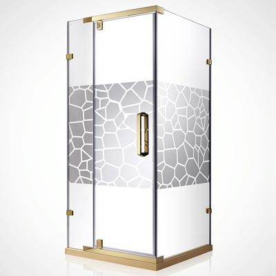 Phòng tắm vách kính EuroKing EU-4521