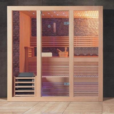 Phòng xông hơi khô TDO 222