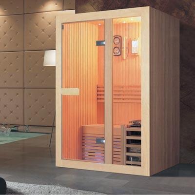 Phòng xông hơi khô TDO 230
