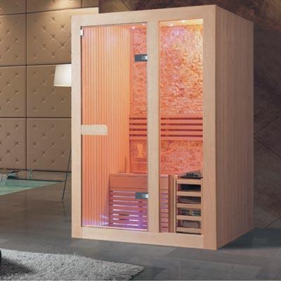 Phòng xông hơi khô TDO 231