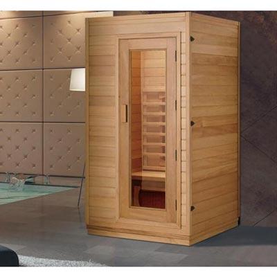 Phòng xông hơi khô TDO 235