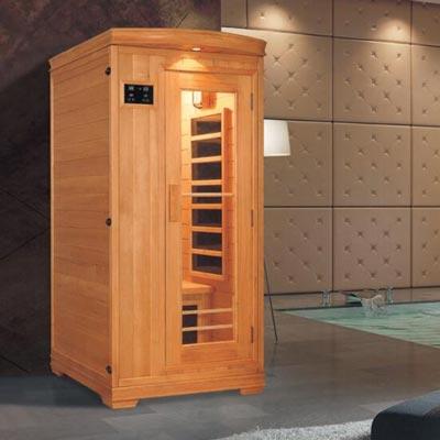 Phòng xông hơi khô TDO 238