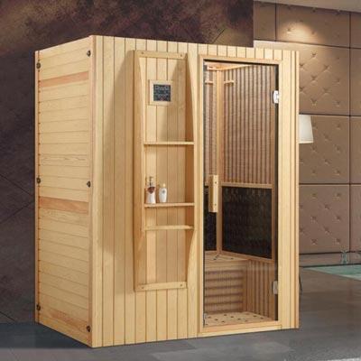 Phòng xông hơi khô TDO 240