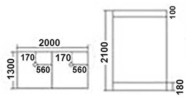 Phòng xông hơi TDO 127